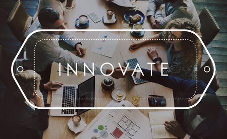 Innovar aspiraciones de desarrollo para la Visión Futura Concept