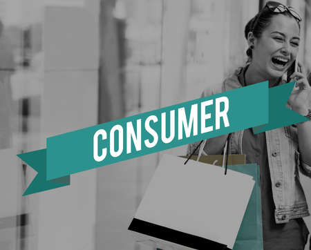 capitalism: El capitalismo compras Comercio de Compras Concepto comercial