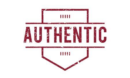 sincere: Authentic Certified Genuine Pure Sincere Graphic Concept