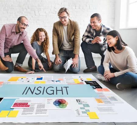 perception: Insight Perception Awareness Judgement Seeing Concept
