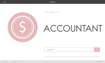 bookkeeping: Account Assets Audit Bank Bookkeeping Finance Concept