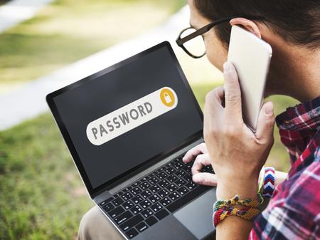 accessible: Password Accessible Permission Verification Security Concept