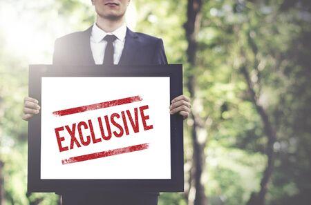 distinct: Exclusive Private Unique Special Rare Distinct Concept
