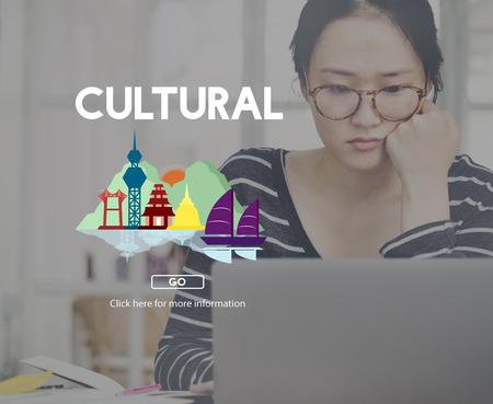 norms: Cultural Ethnics Community Lifestyle Group Concept
