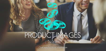 Product images concept with background Stok Fotoğraf