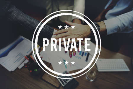 trusty: Private Privacy Restricted Secret Confidential Trusty Concept