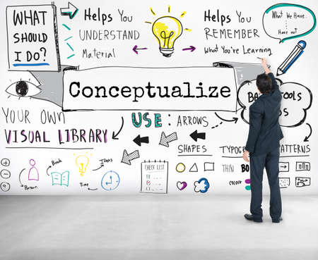 conception: Conception Conceptual Conceptualize Ideas Plan Concept