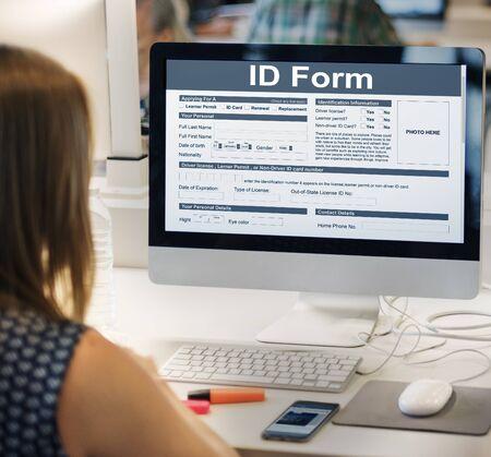 personalidad: Identificaci�n forma del car�cter de personalidad concepto de identidad Nombre