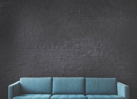 furniture design: Couch Furniture Design Decoration Relaxation Concept Stock Photo