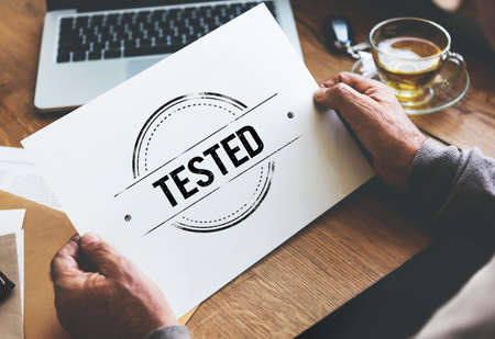 tested: Tested Evaluation Knowledge Lesson Response Concept
