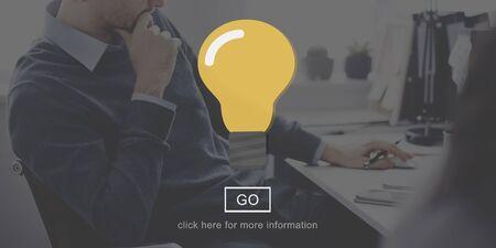 creative: Ideas Innovation Creative Concept