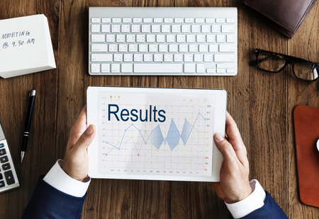 place of research: Business Result Graph Calculation Concept