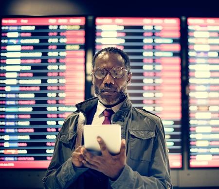 cronograma: Horarios de viajes de negocios Concepto Llegada Salida de viaje