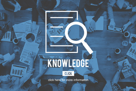 discovery: Knowledge Research Investigation Discovery Concept