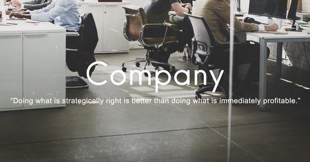 Business Company collabration équipe Corporate Concept