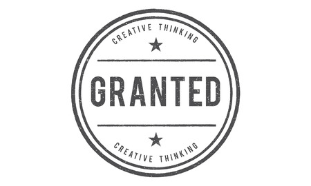 access granted: Access Granted Approval Sign Concept Stock Photo