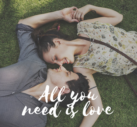 All You Need is Love Family Imagine Inspiration Concept
