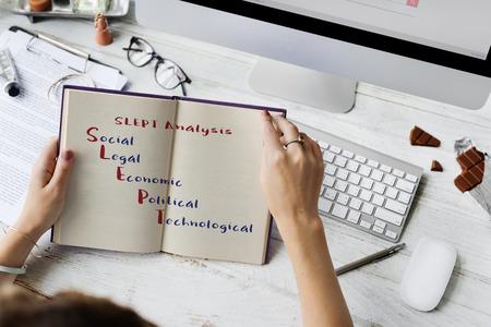backlit keyboard: Slept Analysis Social Legal Concept
