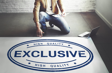 100% Concepto de producto Aprobado Garantía Exclusiva