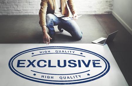100% Goedgekeurde Exclusive Garantie Product Concept