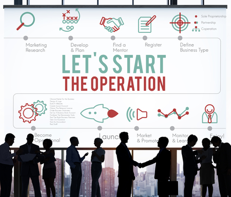 useful: Operation Active Start Useful Practical Start Concept