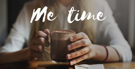 free me: Me Time Free Happiness Leisure Plan Relaxation Concept