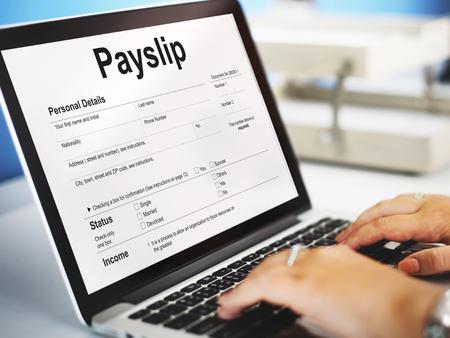 orden de compra: Nómina formulario de compra Concepto Orden