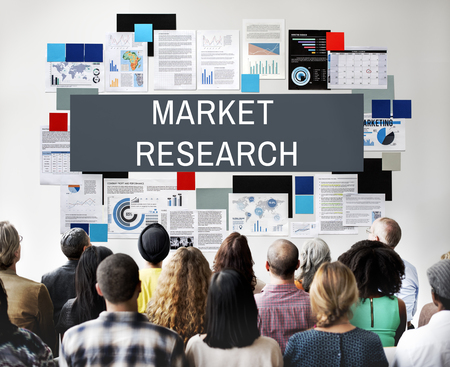needs: Market Research Consumer Information Needs Concept