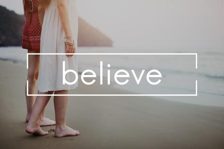 creer: Despreocupado creer cambiar la naturaleza del concepto