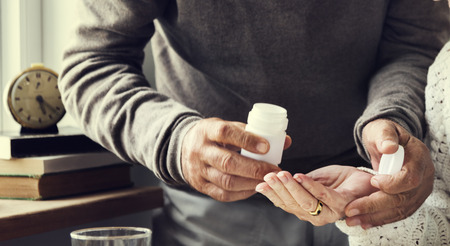 symptoms: Pill Medicine Illness Health Diagnosis Symptoms Concept