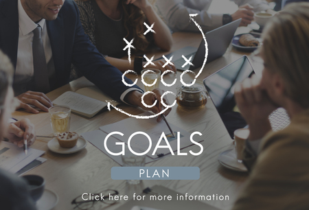 creer: Objetivos Objetivo aspiración cree inspiración concepto objetivo