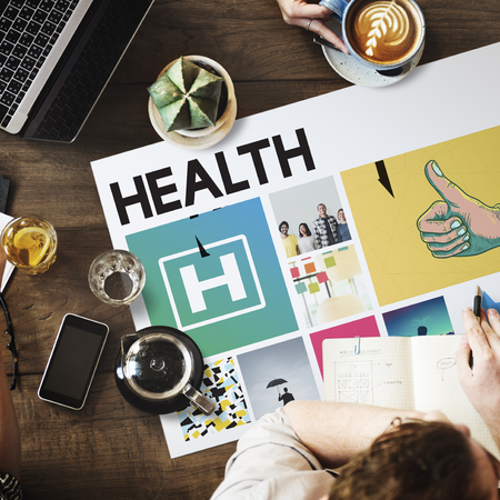 cure: Hospital Healthcare Treatment Cure Concept