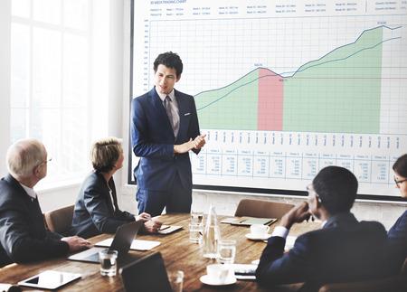 intern: Business Graph Measurements Data Presentation Concept