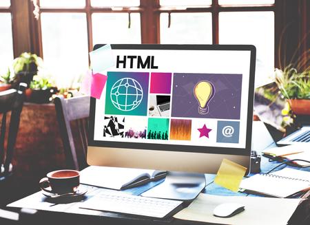 ui: Website Design UI Software Media WWW Concept