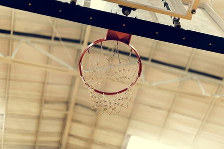 athletic activity: Basketball Sport Athletic Activity Game Skill Ball Concept Stock Photo