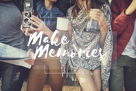 memorise: Memorise Mind Recalling Remember Memories Concept