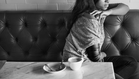 refreshment: Coffee Beverage Drinking Cafe Caffeine Refreshment Concept Stock Photo
