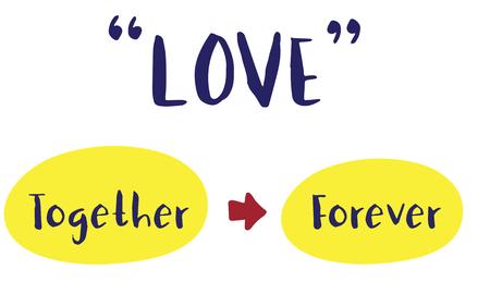 positivity: Positivity Vibes Togetherness Harmony Concept