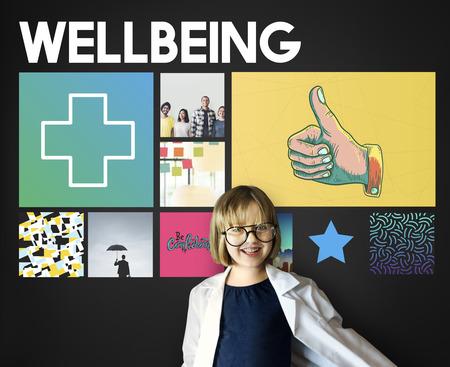 geeky: Cross Hospital Treatment Health Cure Concept