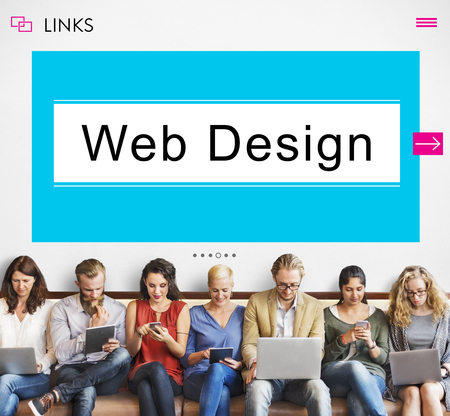 http  www: HTTP WWW Website Links Search Box Graphic Concept