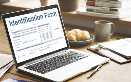 personalidad: Concepto de la personalidad de identificación Nombre del formulario Individualidad