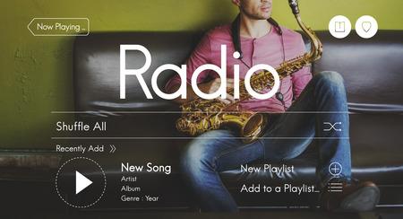 instrumentalist: Professional Instrumentalist Entertainment Hobby Concept Stock Photo