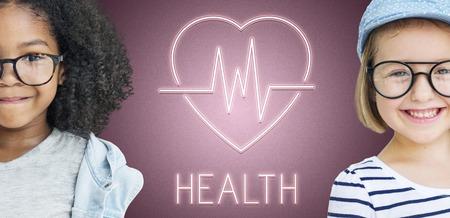 nerdy: Health Heartbeat Icon Symbol Concept