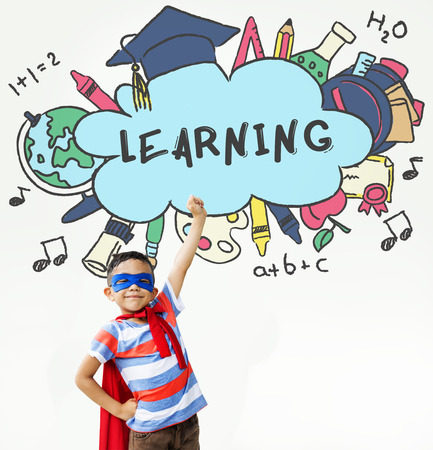 Learning Education Academiccs Study Concept