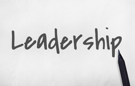 our: Leadership Our Mission Ideas Concept