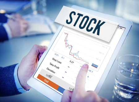place of research: Stock Market Results Stock Trade Forex Shares Concept