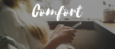 comfortable: Comfort Comfortable Relxation Lying Relax Calm Concept