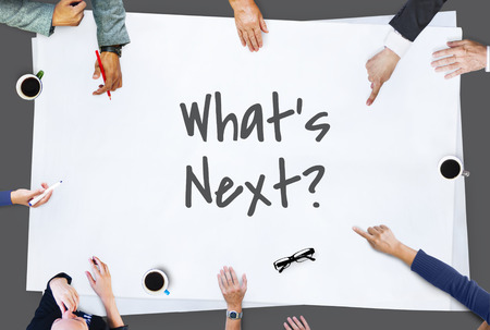 what: What Next Your Story Concept