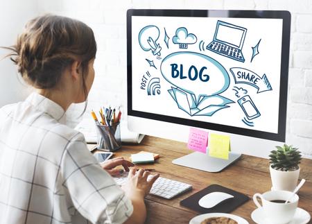 outside the box: Blog Ideas Outside Box Sketch Concept