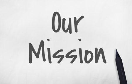 우리의 선교 아이디어 리더십 개념
